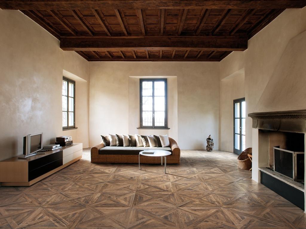 Woonkamertegels - Woonkamer tegels van Ceramiche Refin
