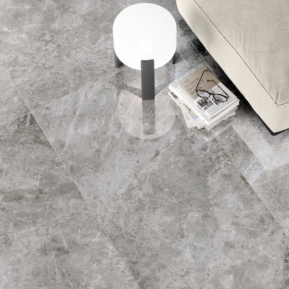 Porselein met Marmer en steen effect